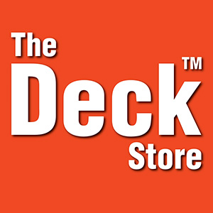 The Deck Store Logo