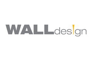 WALLdesign Logo