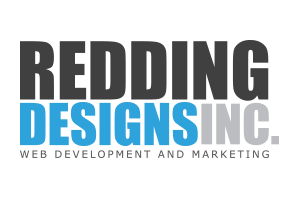 Redding Designs Inc Logo