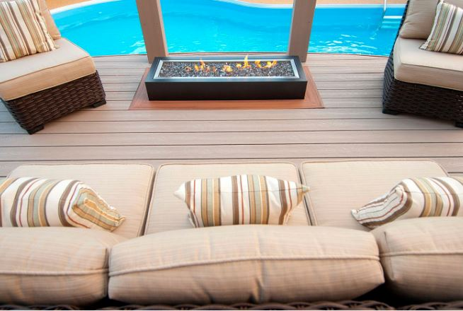 Fabulous Pool Deck Ideas - Paul Lafrance Design